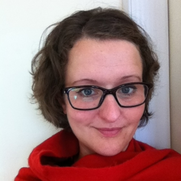 Picture of Dr Louise Bezuidenhout