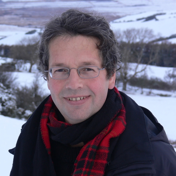 Picture of Prof Ross D King