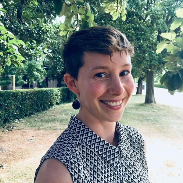 Picture of Dr Sarah Abel
