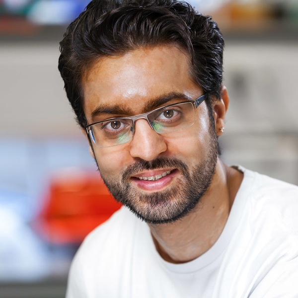 Picture of Dr Vishal Sanchania
